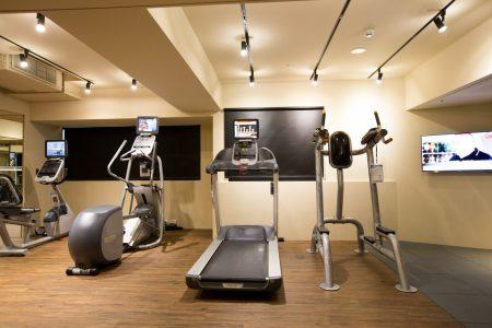 健身房-8681