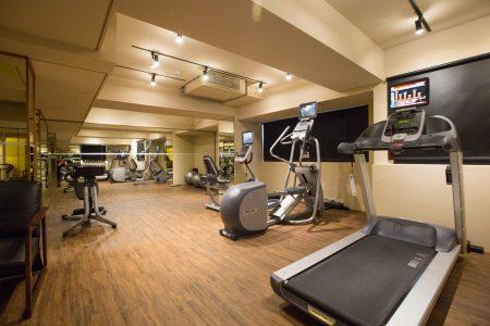 健身房-8684