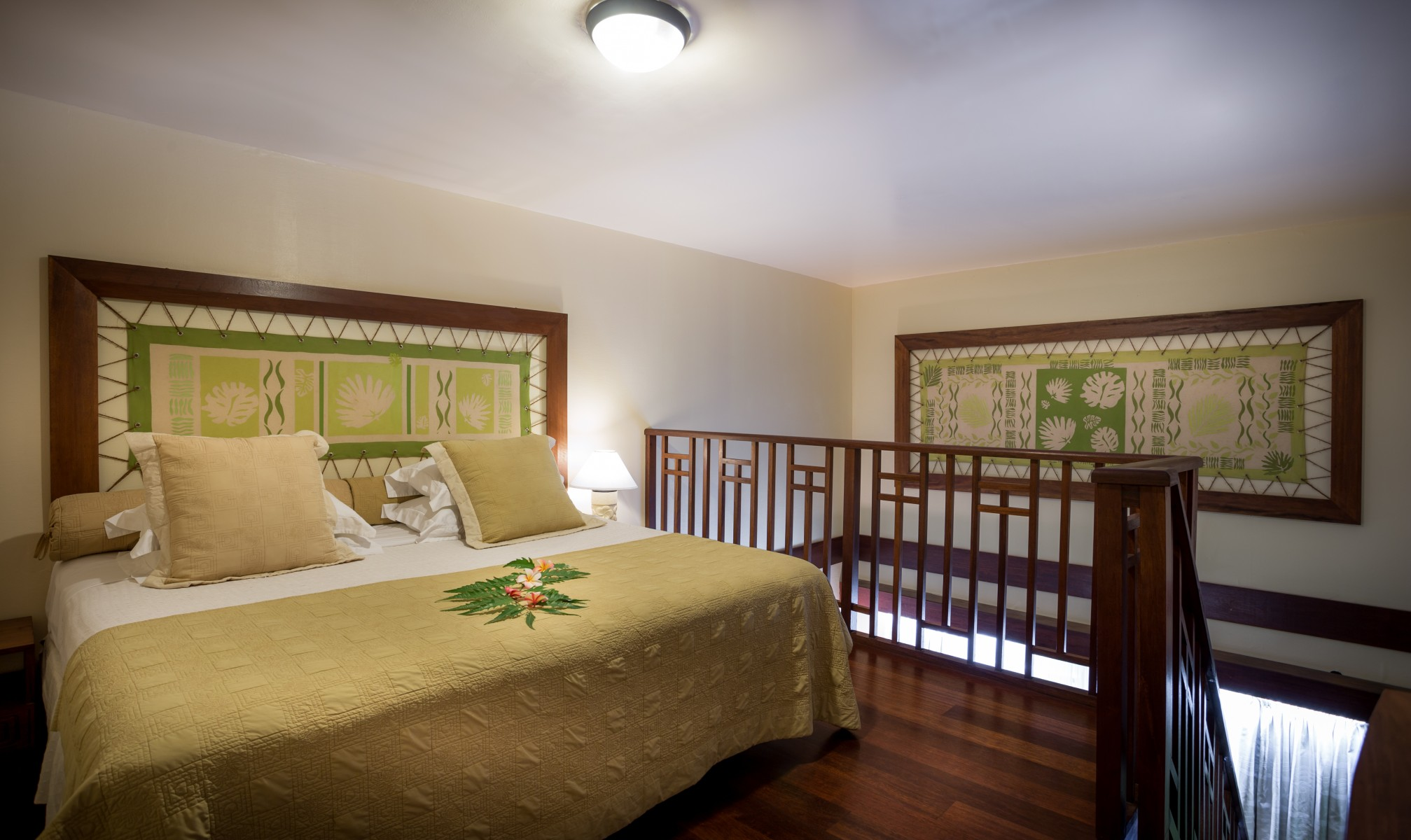 Manava Beach Resort & Spa Hotel Moorea - Photo Gallery