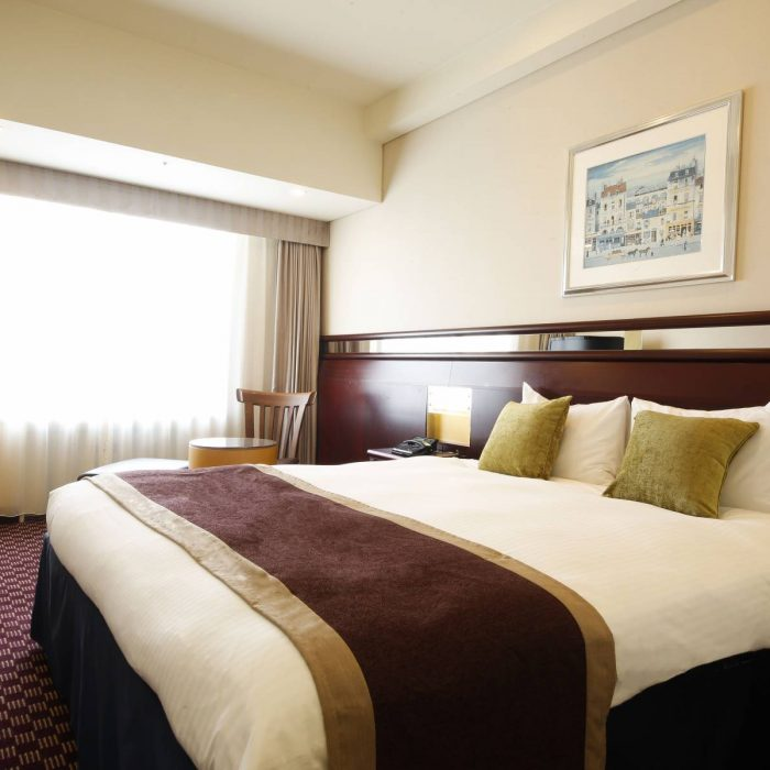Standard Double Room - Tower Grande Floor