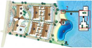 plan Manava Tahiti