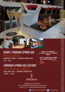 Manava Sparkling