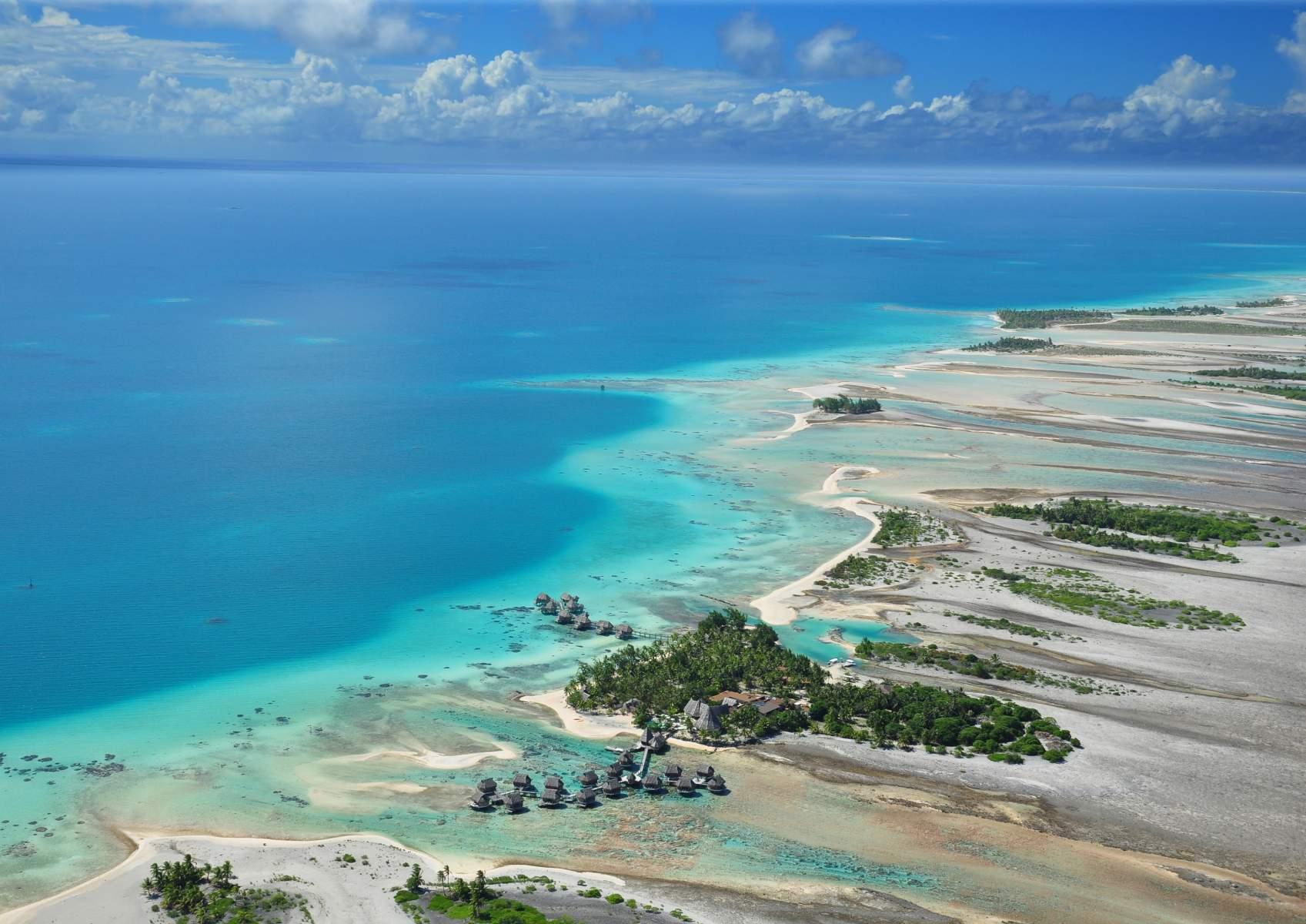 Groups & Incentives - Tikehau Pearl Beach Resort & Spa