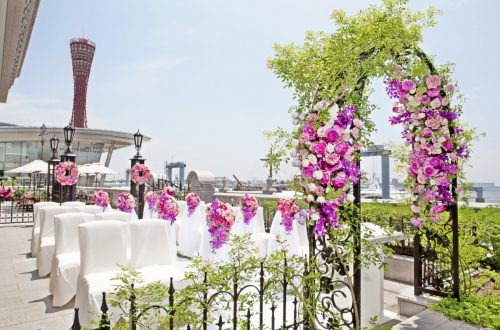 wedding-hotel-la-suite-kobe-harborland 9