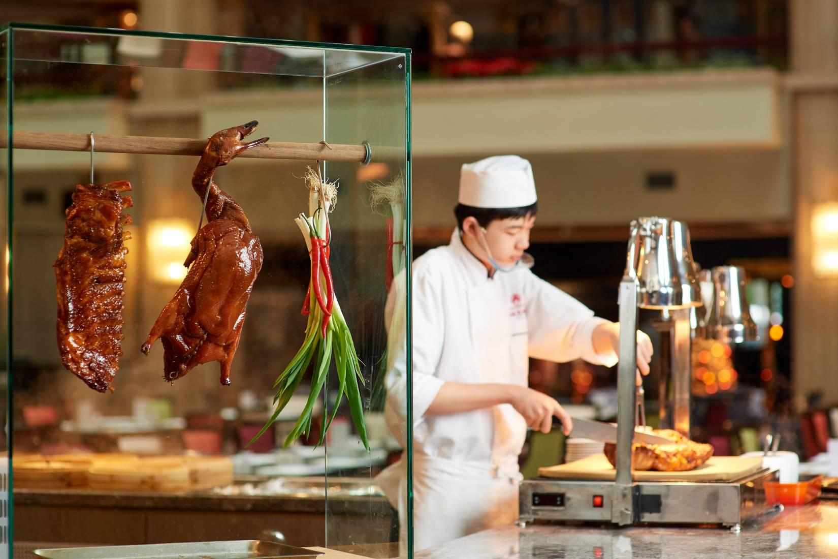 2020年福華聯名卡年度優惠 餐飲饗宴 優惠禮遇