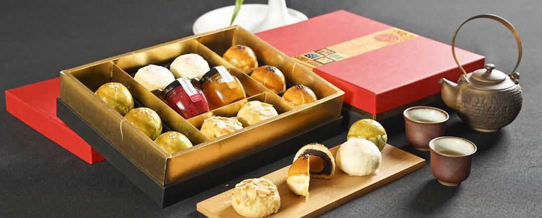 tc_mooncake秋典藏月餅禮盒
