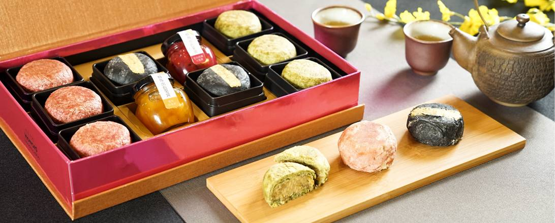 tc_mooncake春鎖月月餅禮盒