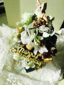 hsinchu-homia小聖誕樹