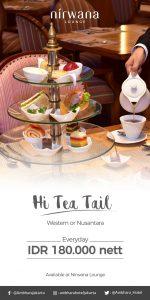 Hi Tea Rev