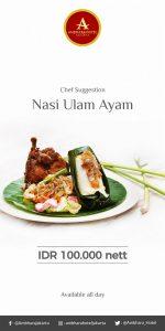 Nasi Ulam