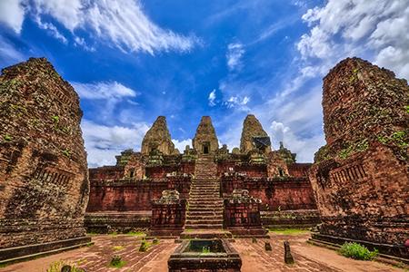 Breroup Temple in Siem Reap_DSC_4727_HDR_edit