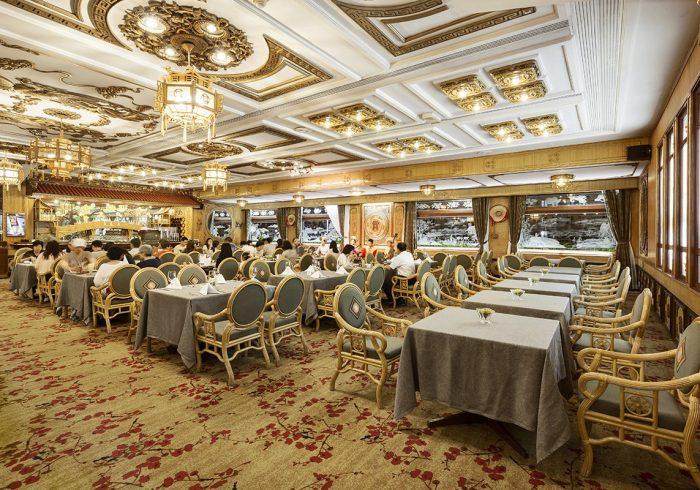 Hoa Mai Restaurant