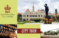 City Tour 2