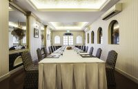 Hoa Hong Banquet Room