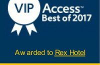 Vip Access 2017 - Expedia