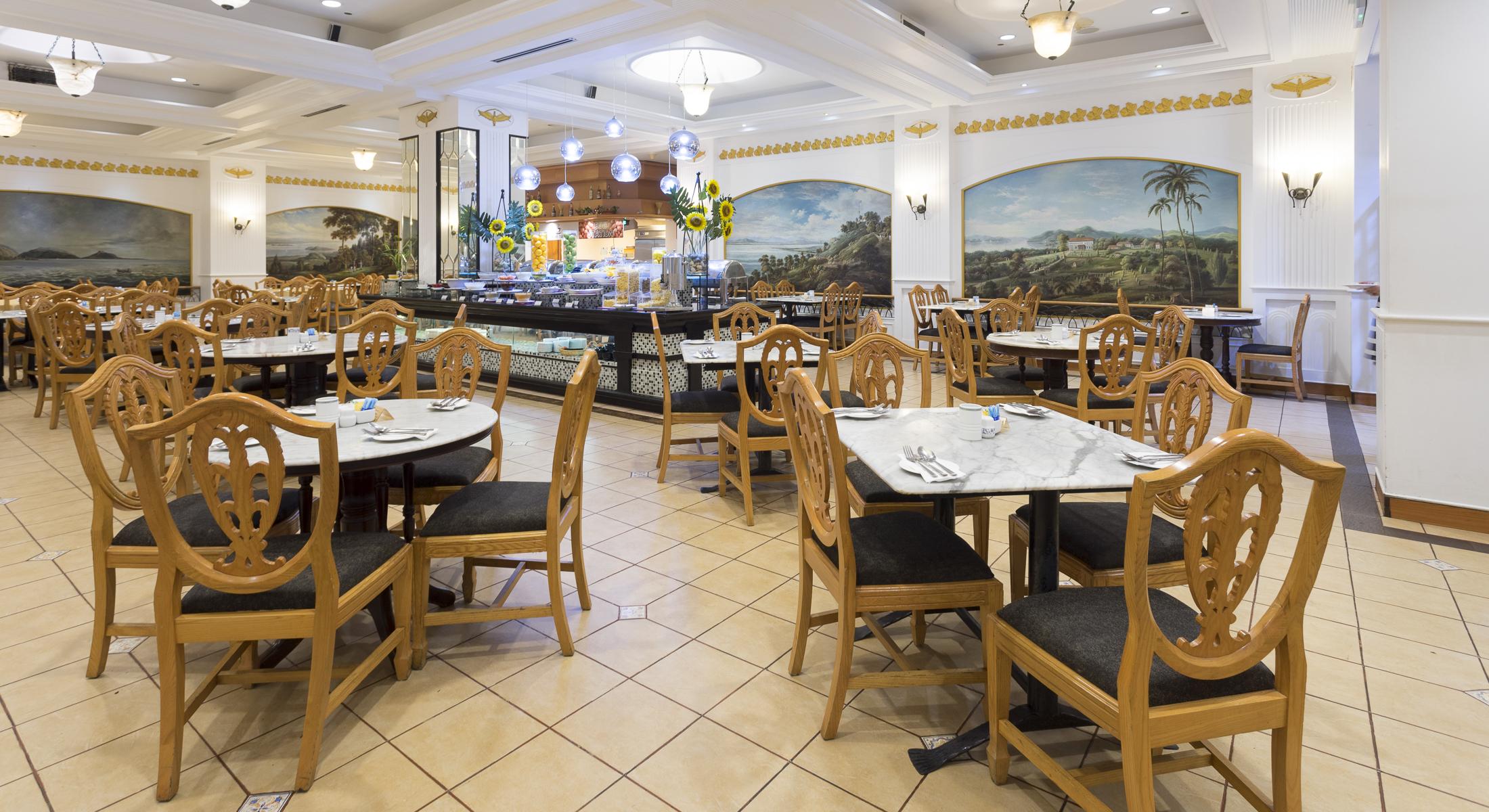 Restaurants Bars Penang Hotel