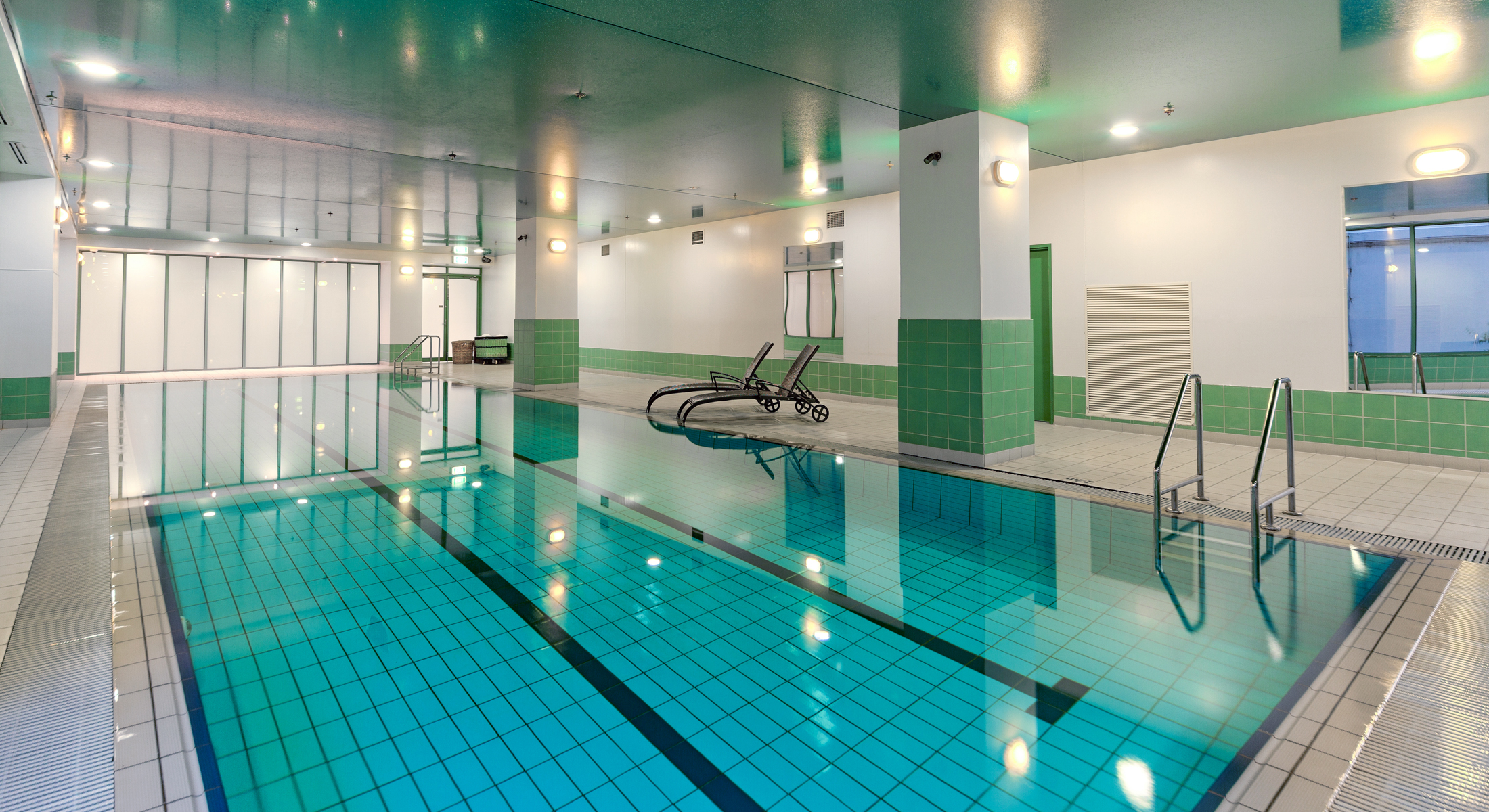 interesting pictures of indoor pools. prev Wellness  Swimming Pool Melbourne Hotel Bayview Eden