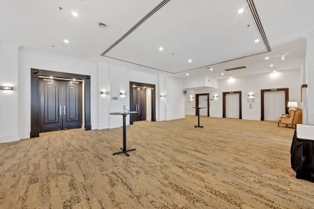Function Foyer