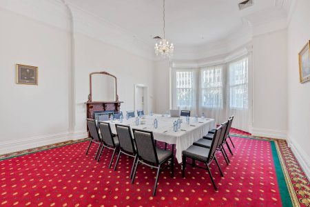 Mansion Boardroom