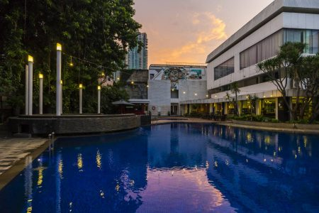grandkemang Jakarta the exclusive Official Website | 4 Star