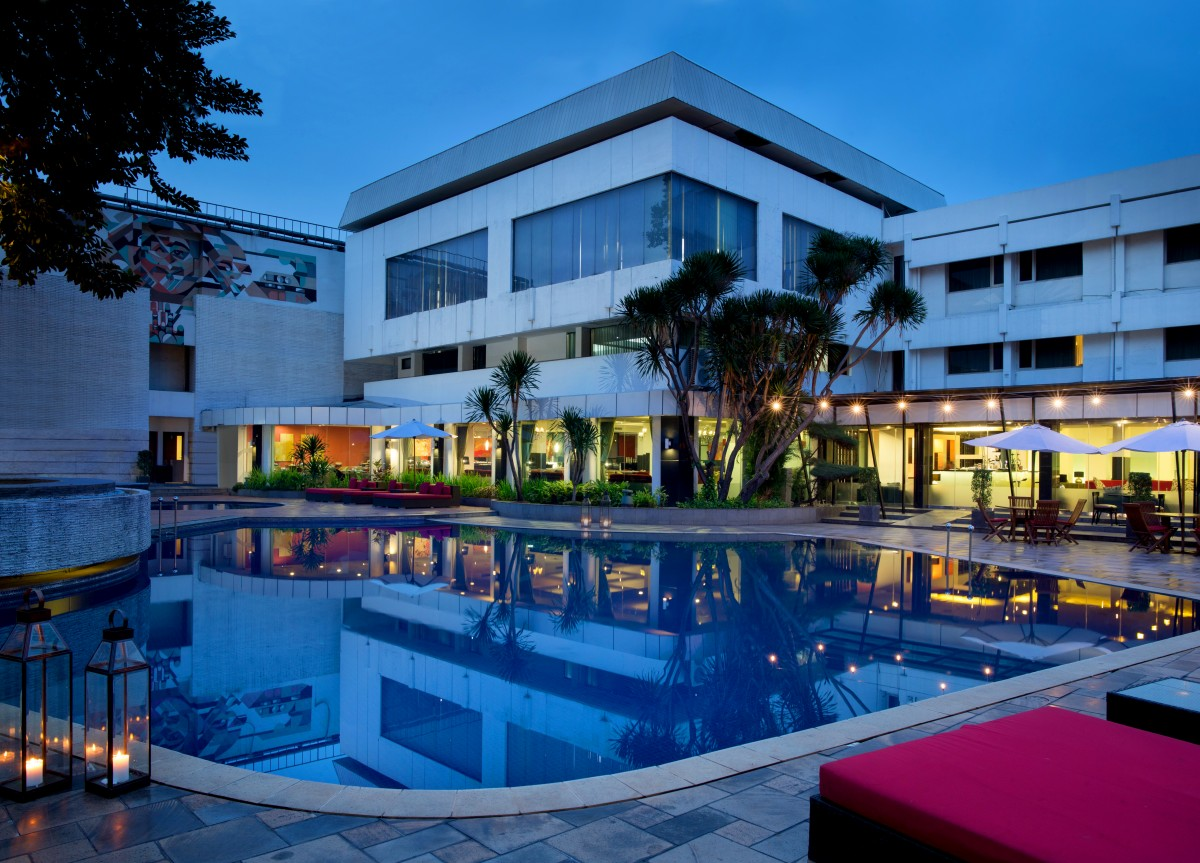 Grandkemang Jakarta The Exclusive Official Website Convenient Hotel Location In Central Kemang South Jakarta
