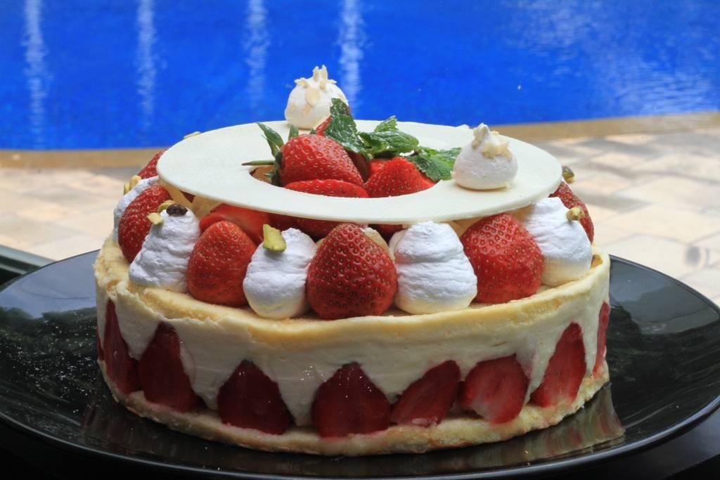 Dcoutyard Promo Strawberry 48