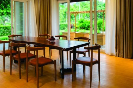 A2-03 Dining Room