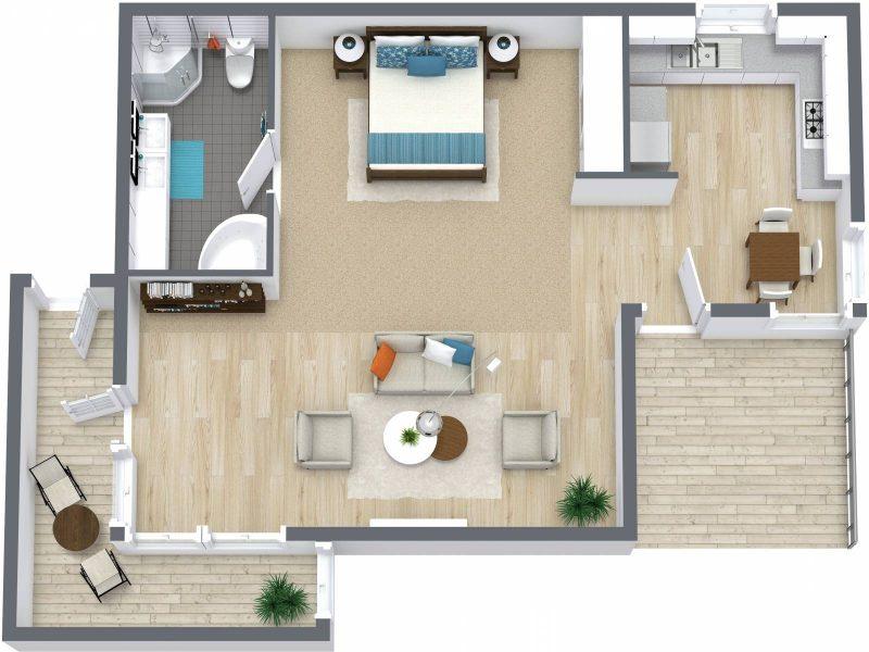 Our Rooms Villas