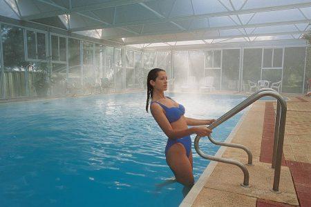 Hero 2 - Indoor Pool
