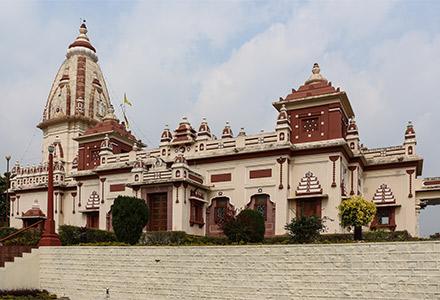 Shri Vishwanath Temple