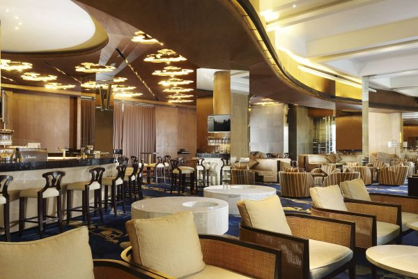 Eboni Bar & Lounge