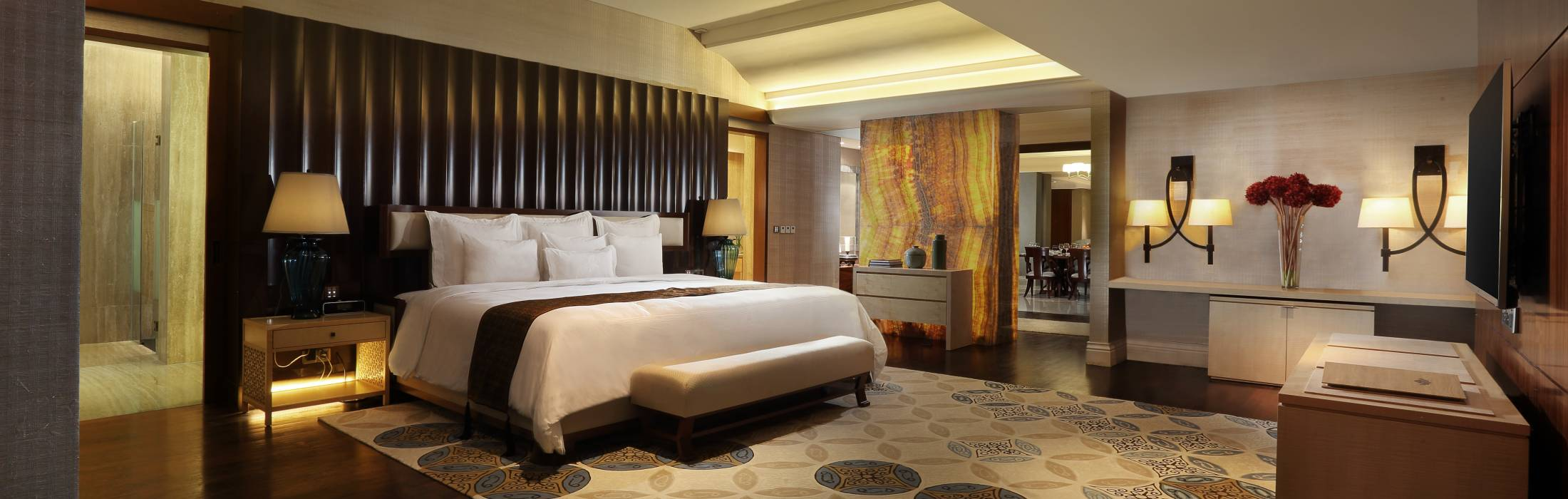 Rooms: Tentrem Presidential Suite Yogyakarta Hotel