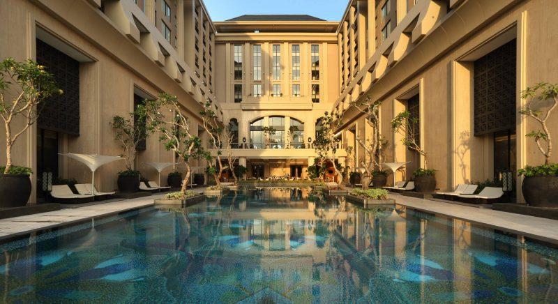 Hotel Tentrem Yogyakarta, Luxury 5 Star Hotel in Yogyakarta