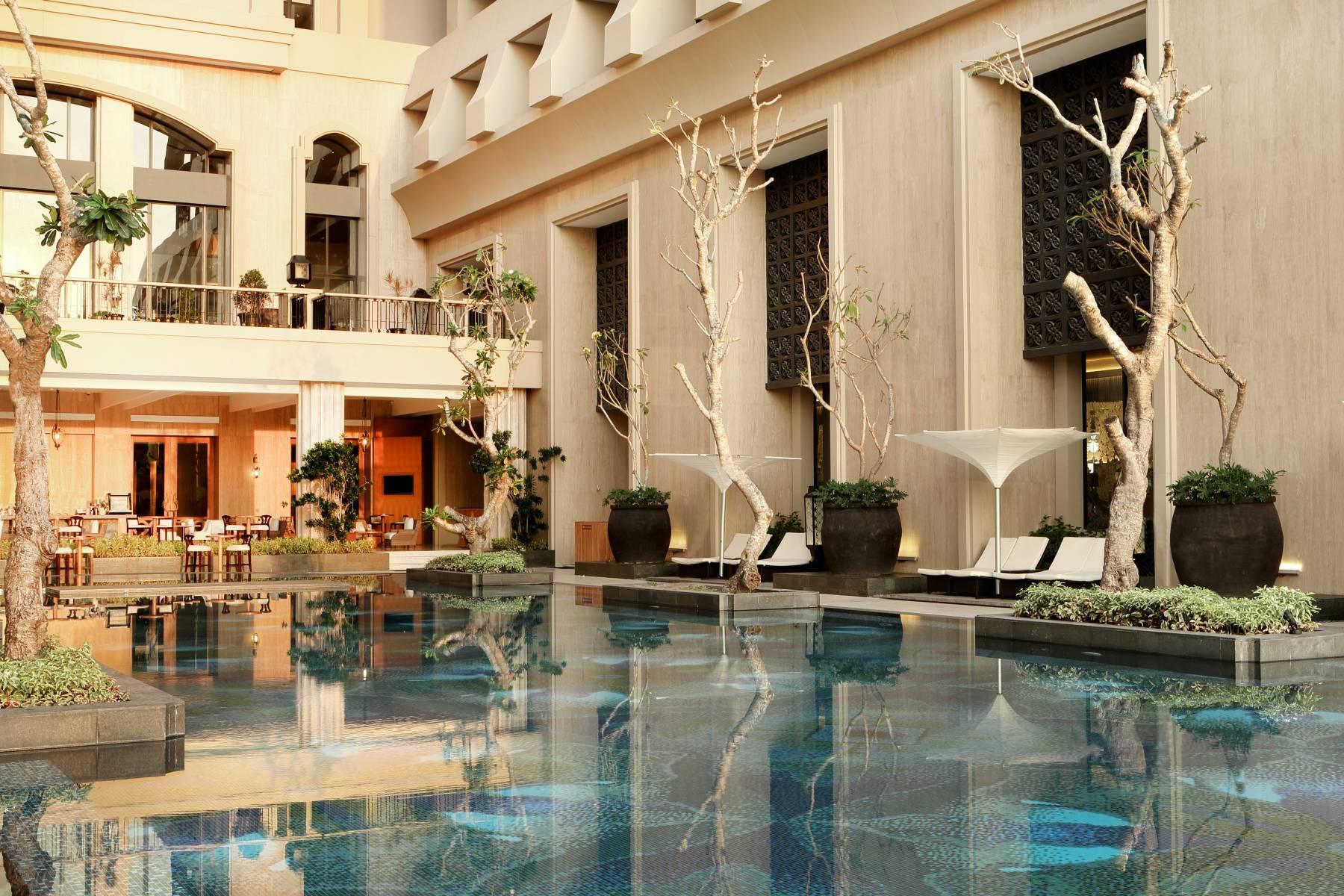 Gym spa in yogyakarta hotel tentrem yogyakarta