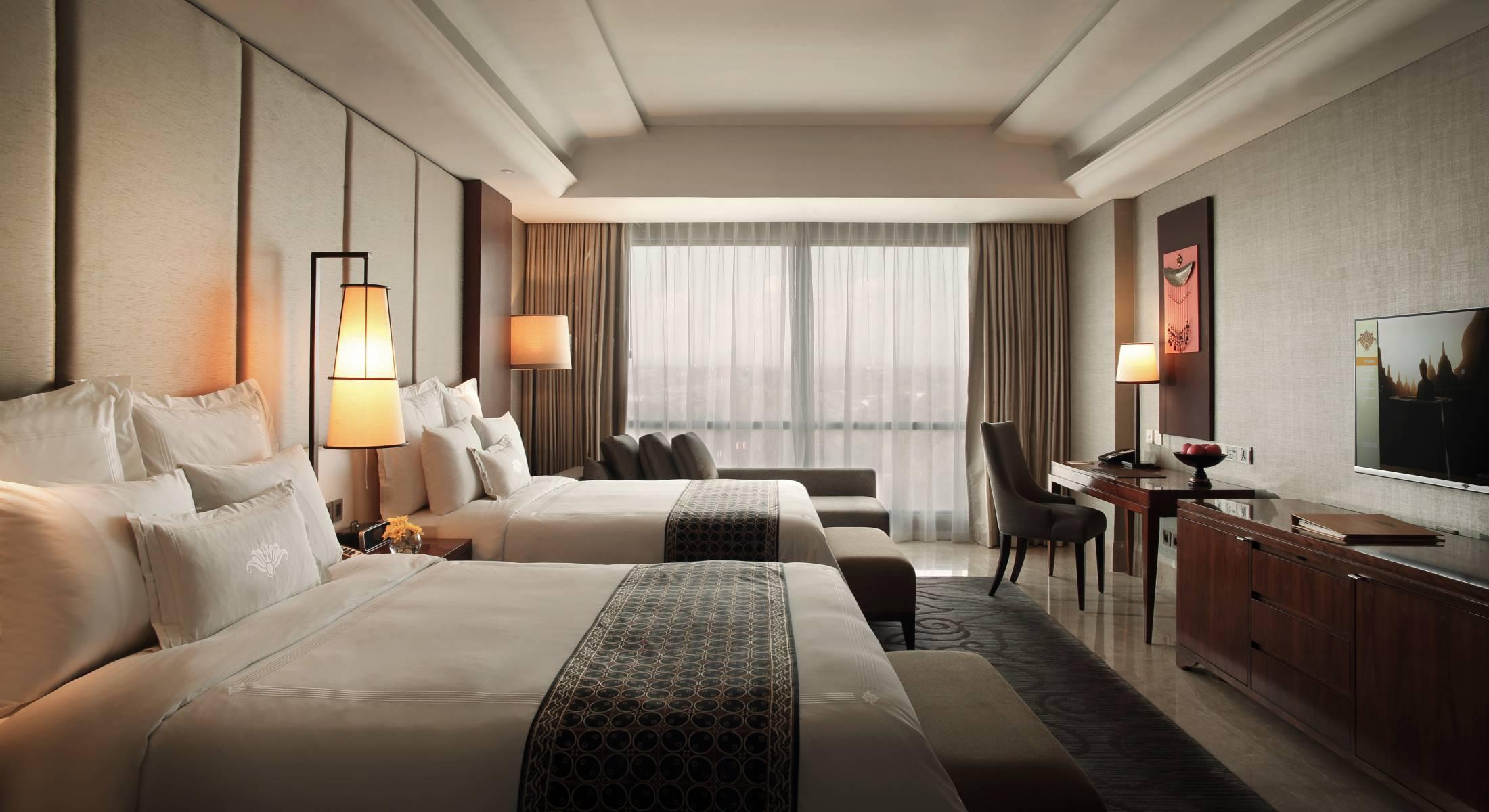 rooms deluxe room yogyakarta hotel hotel tentrem yogyakarta rh hoteltentrem com