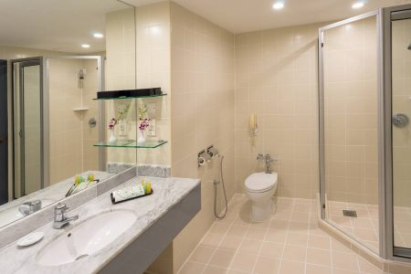PremierTwinSeaview-Bathroom_7697