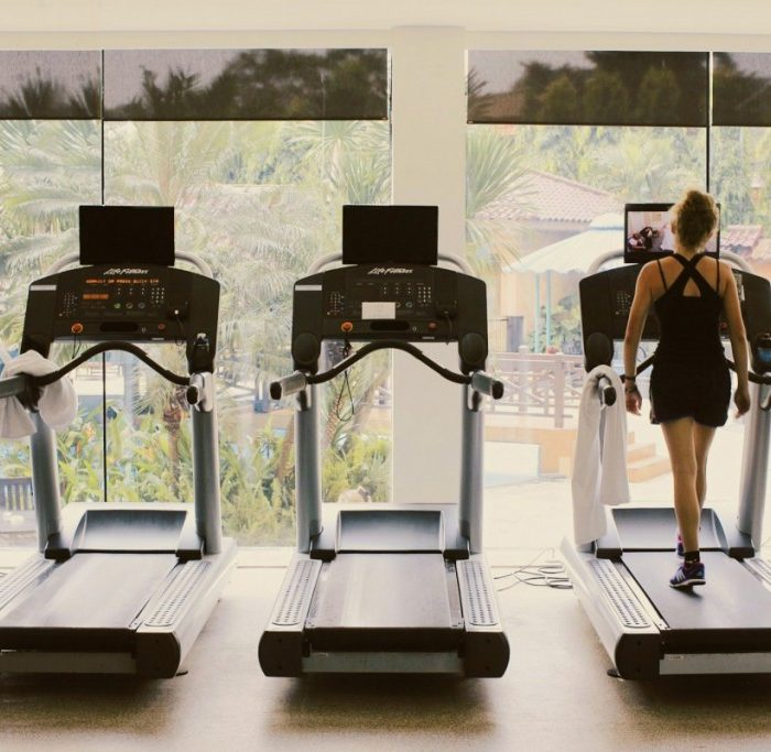 Fitness Center & Spa