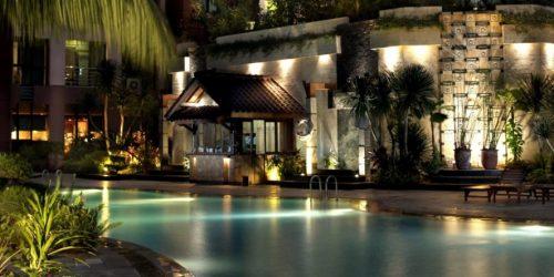 Facilities Jakarta Hotel - Hotel Kristal Jakarta