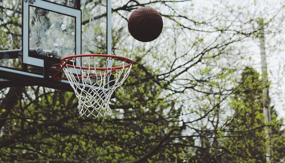 Tennis / Futsal / Basketball Court