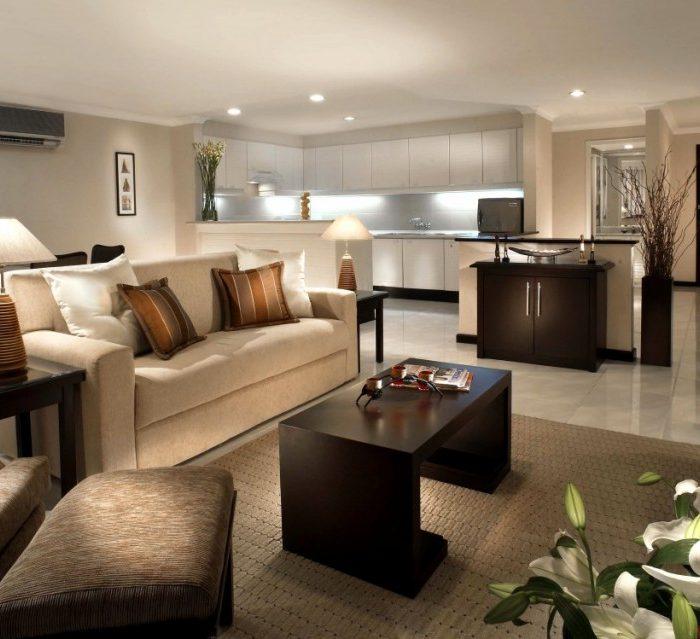 Three Bedroom Superior Suite