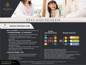 stay redeem design