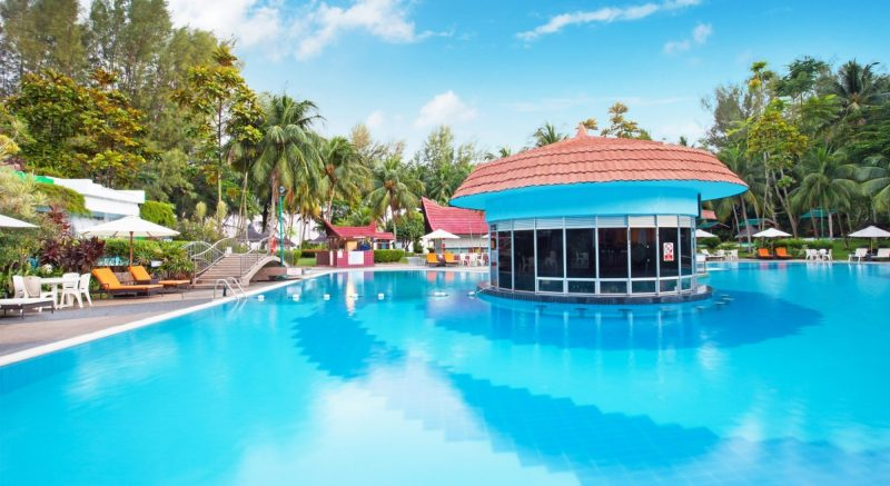 Bayview Beach Resort Penang In Penang Book A Hotel