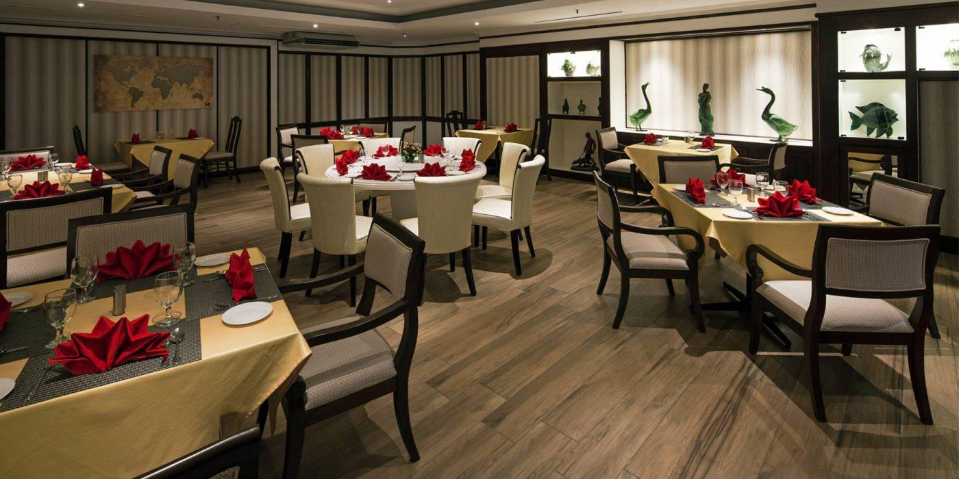 Restaurants Bars Marco Polo Penang Hotel Bayview Beach Resort