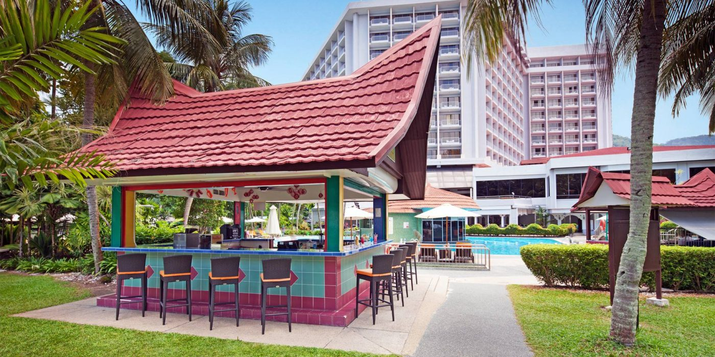 Restaurants Bars Kelapa Bar Penang Hotel Bayview Beach Resort
