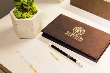 原子筆與MEMO夾