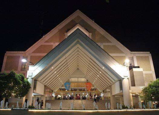 Thailand Culture Center