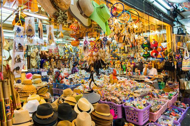 Chatuchak Sunday Market