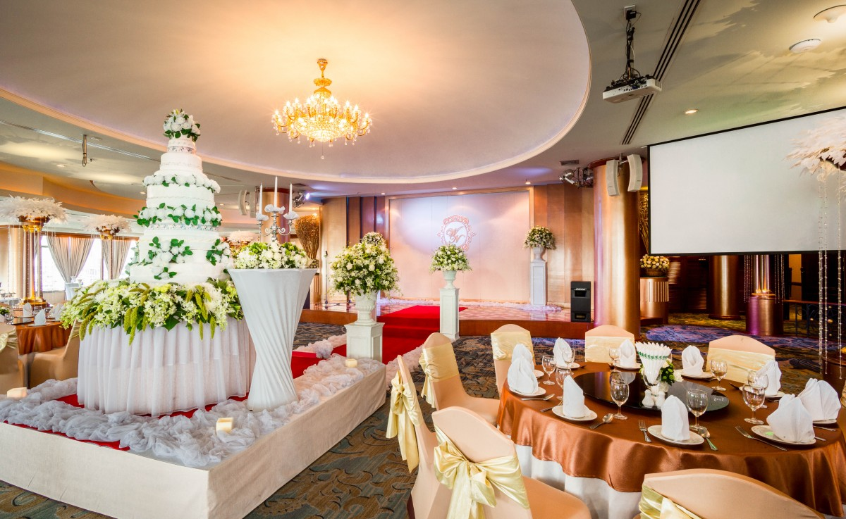 events party meeting hotel emerald rooms