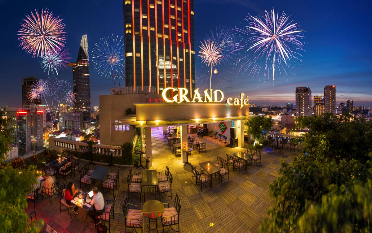 Grand Hotel Vietnam