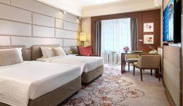 One World Hotel-Petaling Jaya-Malaysia-Superior Twin